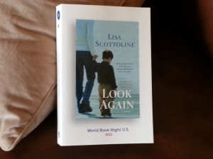 Look Again_World Book Night